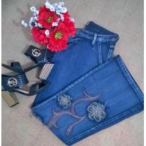 Calça Jeans Feminina Atacado Lote 12 Peças Modelos Variados