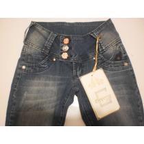 Calça Jeans Emporio.com Feminina Nº 36 - Frete Grátis