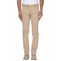 Calça Chino Slim Stretch Gant Butter Tam. 44 (35w/34l Usa)