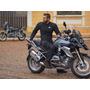 Calça De Cordura Motociclista Zero - Coelho Veloz