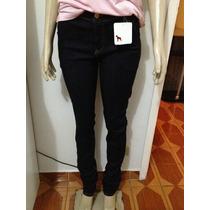 Calça Jeans Revanches Preta