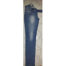 Calça Jeans Planet Girls Tam. 40 Original!!!
