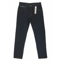 Calça Jeans Masculina Tamanhos Grandes Do 50 Ao 78