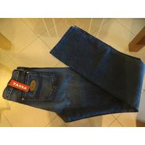 Calça Tassa Cowboy Cut Masculina Deep Blue