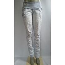 Calça Jeans Feminina Zuken