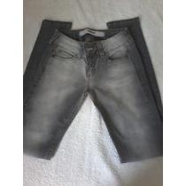 Calça Jeans Feminina Colcci Com Lycra **última Peça**
