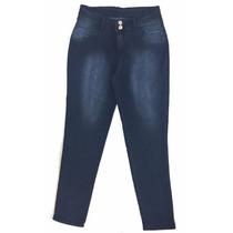 Promoção Calça Feminina Jeans Plus Size Com Pequeno Defeito