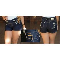 Shorts Carpam Jeans