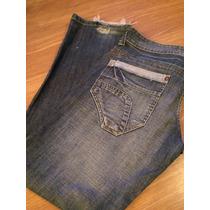 Calça Jeans Masculina Osmoze-44