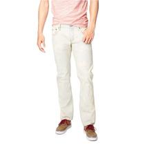 Aeropostale Mens Bowery Direto Slim Fit Jeans