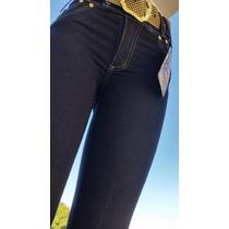 Calça Jeans Lycra. Direto De Goiânia. Av. 44