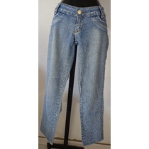 Calça Jeans 38 Da Sawary Stretch - Linda !!!