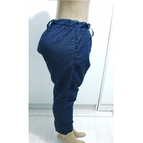 Calça Jeans Sarruel Fem.marca Vanguard Tam. P S/ Strech S1