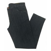 Calça Masculina Jeans Tamanho Grande Pequenos Defeitos Plus