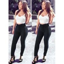 Calça Hot Pant Cós Super Alto Barato Roupas Femininas 2015