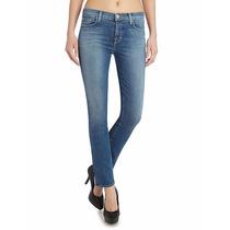 Calça - J. Brand Jeans - Skinny Leg Connected / Tam. 39