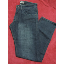 Calça Jeans Masculina Tamanho 46 Lemier