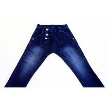 Calça Jeans Gilas Menino