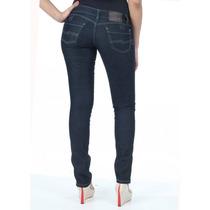 Calça Jeans Sawary,skinny Levanta Bumbum Com Elastano Básica