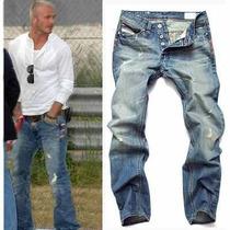 Calça Jeans Adiadas A Pronta Entrega Frete Greatis