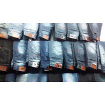 Calças Jeans Masculinas 10 Peças Por R$ 450,00 Várias Marcas