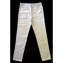 Saldão Calça Masculina Branca Plus Size Pequenos Defeitos 66