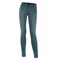 Calça Jeans - J. Brand Jeans - Skinny Leg Impulse / Tam. 36