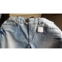 Calça Jeans Plus Size Gg Feminina Diversos Modelos