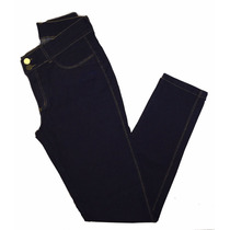 Calça Feminina Jeans Plus Size 44 46 48 50 52 54 56 58