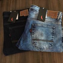 Calça Jeans Reserva Masculina