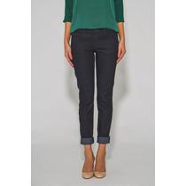 Calça Jeans Slim Escura Love Equus Feminina
