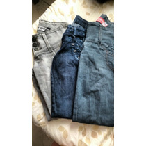 Calças Jeans Promoção 2 Marca Biotipo Leve 3 Pague 2