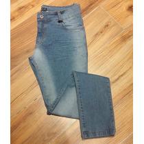 Calça Jeans Skinny Original Moda Masculina Elefant