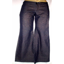 Calça Jeans Feminina Tam.34 Grande C/strech Marca Sexxes Fa