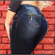 Calça Pit Bul Jeans Original Com Bojo Modela Bumbum !!!