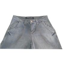 Calça Masculina Skinny Jeans San Blue