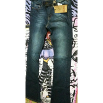 Calça Jeans Feminina Modelo Boot 36