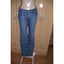 Linda Calça Jeans Sawary Tam: 42