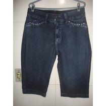 Calça Jeans Maria-joão Tam 46