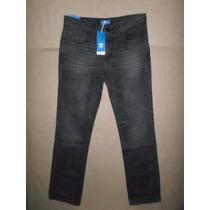 Calça Jeans Adidas Tam. 42 Frete Gratis Pac