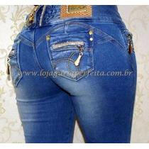 Calça Pit Bull Jeans,original