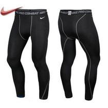 Calça De Compressão Nike Pro Combat Dri Fit Corrida Academia