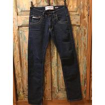 Calça Jeans Masculina - Coca Cola Tamanho: 36