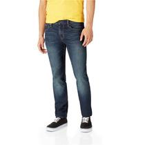 Aeropostale Mens Rivington Skinny Fit Jeans