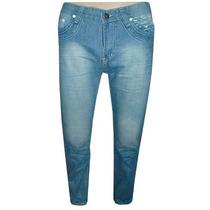 Calça Jeans Armani Masculina Pronta Entrega