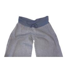 Calça Jeans Feminina Para Gestante - Tamanho P - Usada