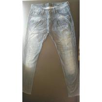 Calça Jeans Feminina Boyfriend Puramania Prime Denim