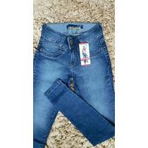Atacado Calças Jeans Patoge