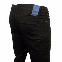 Calça Jeans Masculina Adidas Originals Skinny Fit