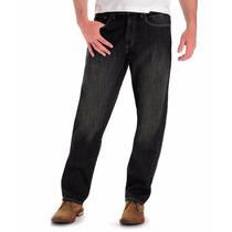 Lee Premium Loose Fit Calça Jeans Tam 54 Masc 44x34 Rustic